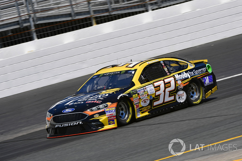 Go Fas Racing (Ford)