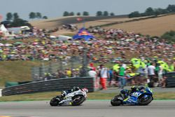 Andrea Iannone, Team Suzuki MotoGP, Tito Rabat, Avintia Racing