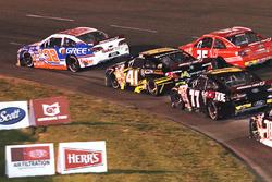 Gus Dean, Chevrolet leads