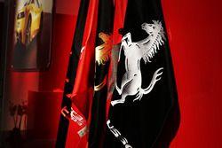 Ferrari flag