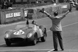 Phil Hill, Ferrari 250 TR58