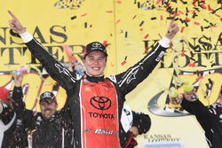 1. Christopher Bell, Joe Gibbs Racing Toyota