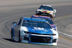 Alex Bowman, Hendrick Motorsports, Chevrolet Camaro Nationwide