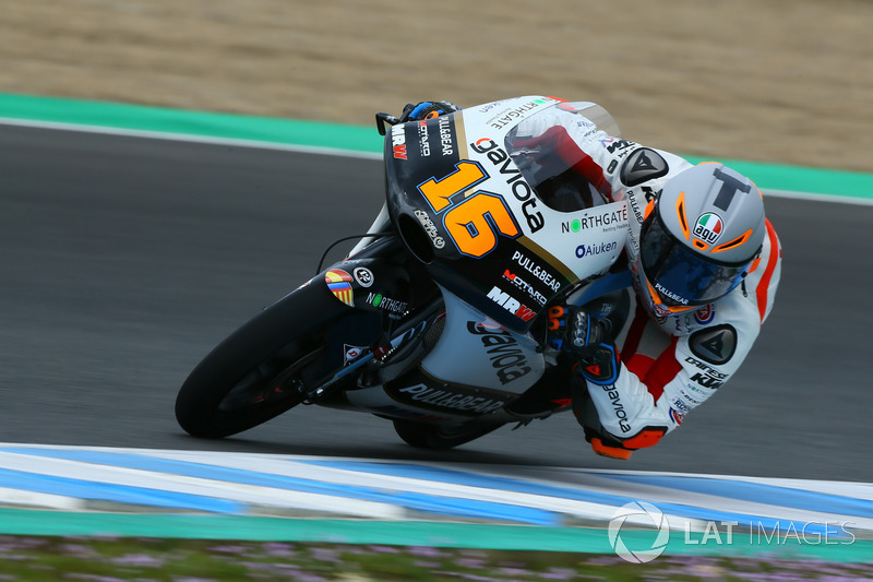 Angel Nieto Team Moto3