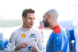 Дани Сордо, Hyundai Motorsport