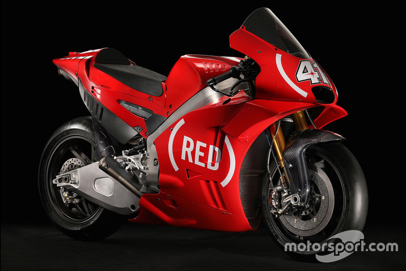 Aprilia Valencia decoración (RED)