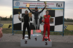 Переможці Rotax MAX Challenge Ukraine 2017