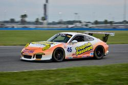 #46 TA3 Porsche 991 GT3 Cup: Mark Boden of Fall Line Motorsports