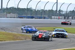 #3 TA Chevrolet Corvette: Henry Gilbert of Performance Driving Group