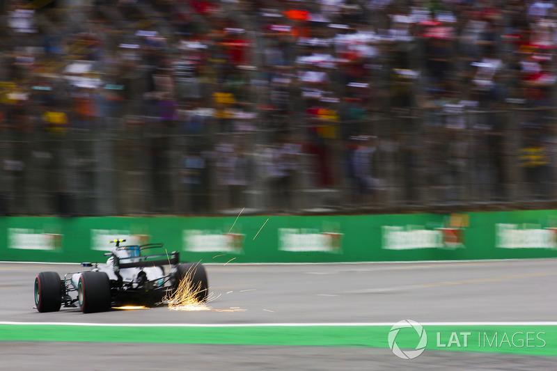 28. Бразилія-2017, Інтерлагос: Валттері Боттас, Mercedes AMG F1 W08 - 1.08,322