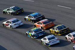 Matt DiBenedetto, Go FAS Racing, Ford Fusion Superior Logistics Services, Inc