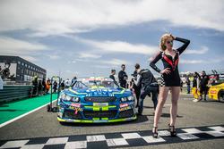 Marc Goossens, Braxx Racing Chevrolet