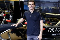 Pedro de la Rosa, TECHEETAH Sporting and Technical Advisor