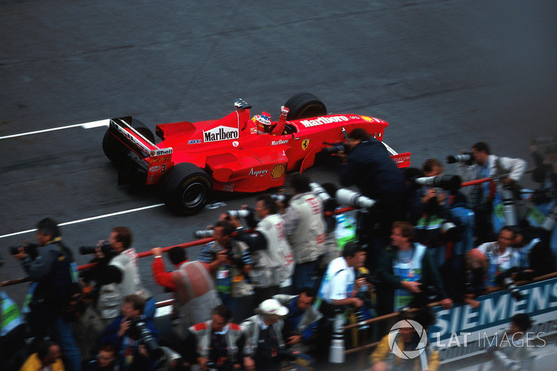1998 Gran Premio de Argentina