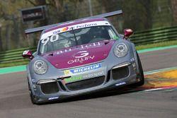 Nicola Michelon / Fabio Nalucci / Luca Lorenzini, Shade Motorsport