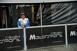 Fabio Andolfi, Motorsport Italia