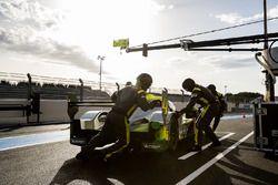 #4 ByKolles Racing Team Enso CLM P1/01: Oliver Webb, Dominik Kraihamer, Tom Dillmann, Kang Ling