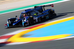 #8 Duqueine Engineering, Ligier JS P3 - Nissan: Vincent Beltoise, Lucas Légeret, Nicolas Melin