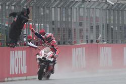 3. Danilo Petrucci, Pramac Racing