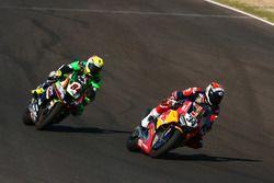 Davide Giugliano, Honda World Superbike Team, Riccardo Russo, Guandalini Racing