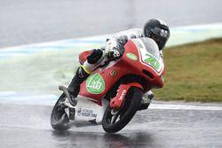 Tom Toparis, Cube Racing