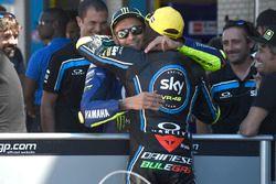 Rossi, Nicolo Bulega, Sky Racing Team VR46