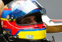 Хуан-Пабло Монтойя, United Autosports, Ligier JSP217 Gibson (№32)