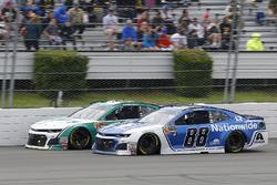 Alex Bowman, Hendrick Motorsports, Chevrolet Camaro Nationwide, William Byron, Hendrick Motorspor