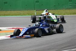 Andrea Dell'Accio, Cram Motorsport