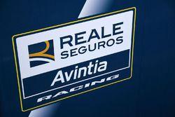 Le logo Avintia Racing