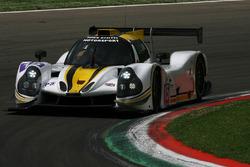 #15 RLR Msport, Ligier JSP3 - Nissan: Marten Dons, Ossy Yusuf