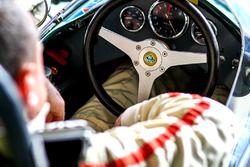 Detail, Historische Formelwagen, Lotus