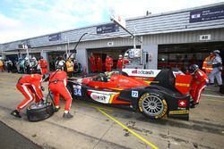 #34 Race Performance Oreca 03R - Judd : Nicolas Leutwiler, James Winslow, Franck Mailleux