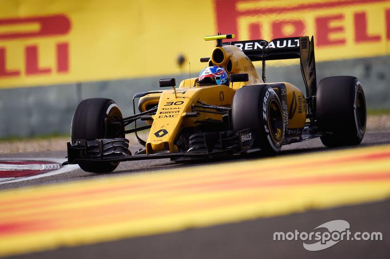 Pire résultat de l'Histoire de Renault