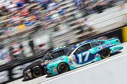 Josh Wise, Chevrolet, Ricky Stenhouse Jr., Roush Fenway Racing Ford
