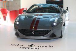 Ferrari California T, Tailor Made