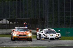 Simon Knap, Rob Severs, Racing Team Holland by Ekris Motorsport, Ekris M4 GT4; Hendrik Still, Andrea