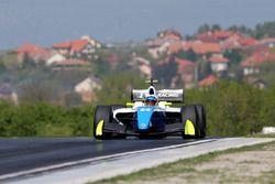 Владимир Атоев, SMP Racing