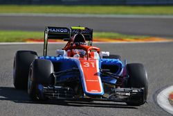 Manor MRT05, Halo customisé