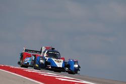 #27 SMP Racing BR01 - Nissan: Maurizio Mediani, Nicolas Minassian