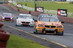 Will Davison ve Jonathon Webb, Tekno Autosports Holden