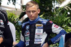 Mato Homola, Seat Leon, B3 Racing Team Hungary