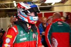 #116 Ashley Sutton, MG Racing RCIB Insurance, MG6GT