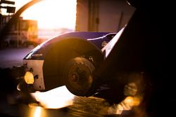 Bremse: #66 Ford Chip Ganassi Racing Team UK, Ford GT: Olivier Pla, Stefan Mücke