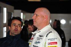 Paul Dalla Lana, Pedro Lamy, Aston Martin Racing