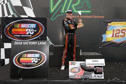 Austin Cindric race winner