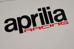 Aprilia Racing logo