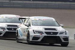 Harald Proczyk, HP Racing, SEAT Leon TCR