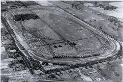 Sfeerbeeld Indianapolis Motor Speedway