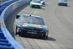 Corey Lajoie, Toyota in trouble